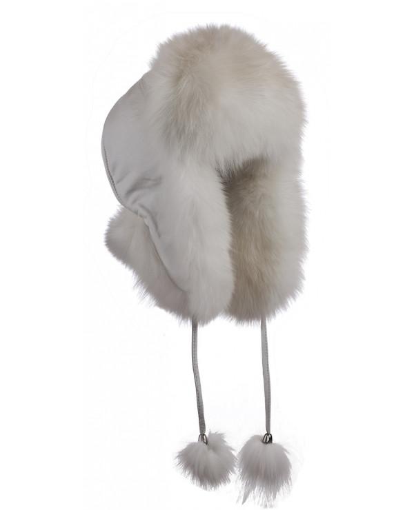 Hollies - Canada White