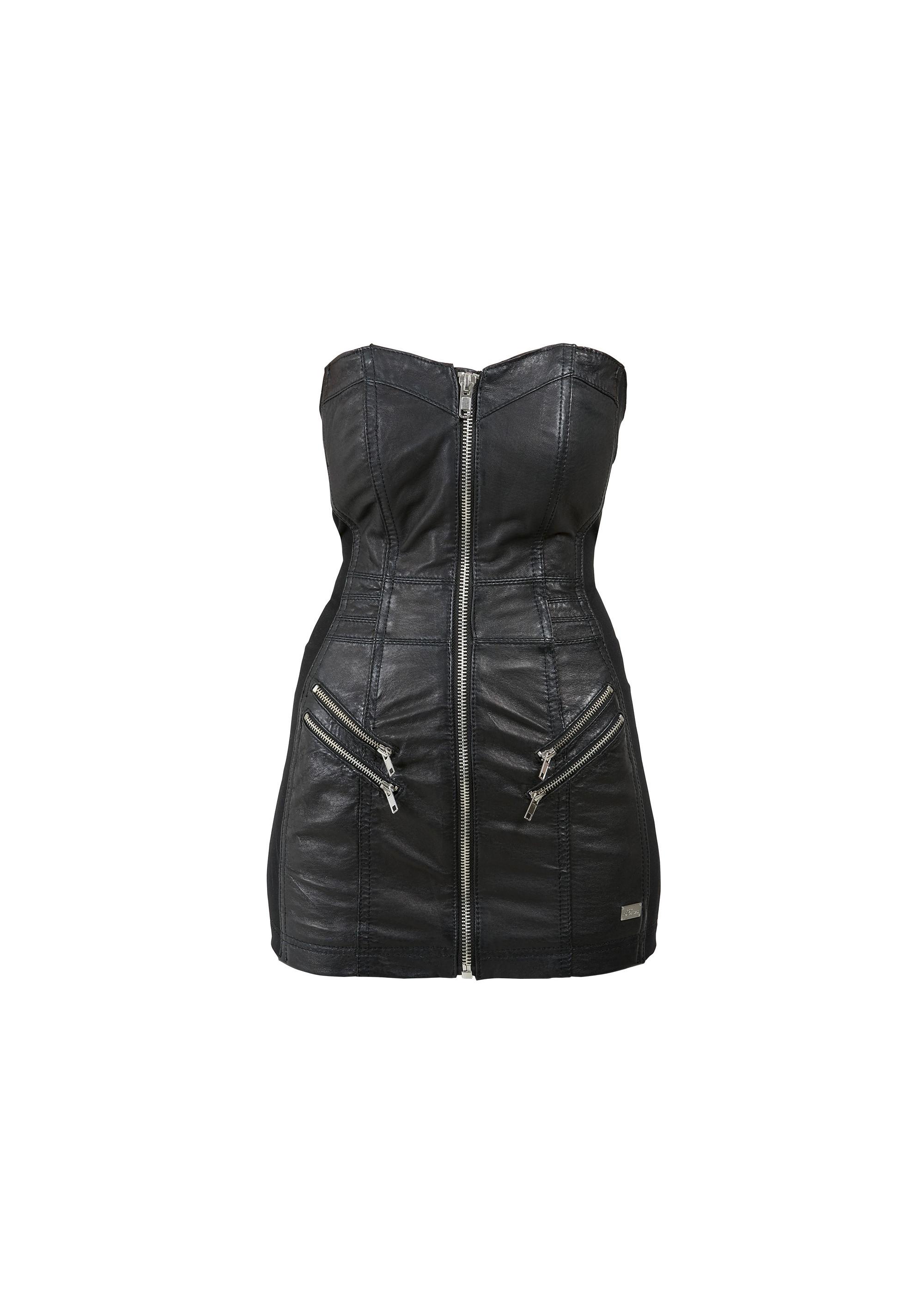 Jofama - Kenza Dress Black