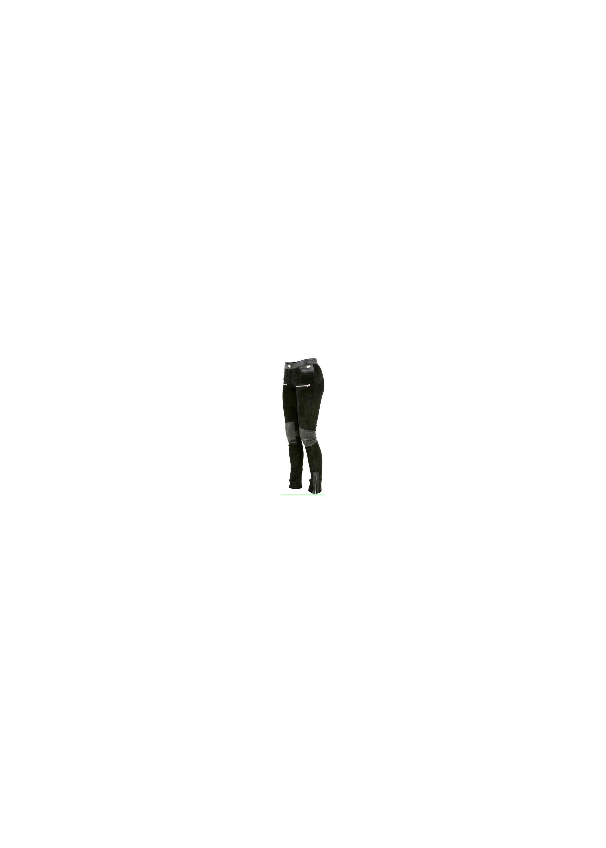 Kenza pants