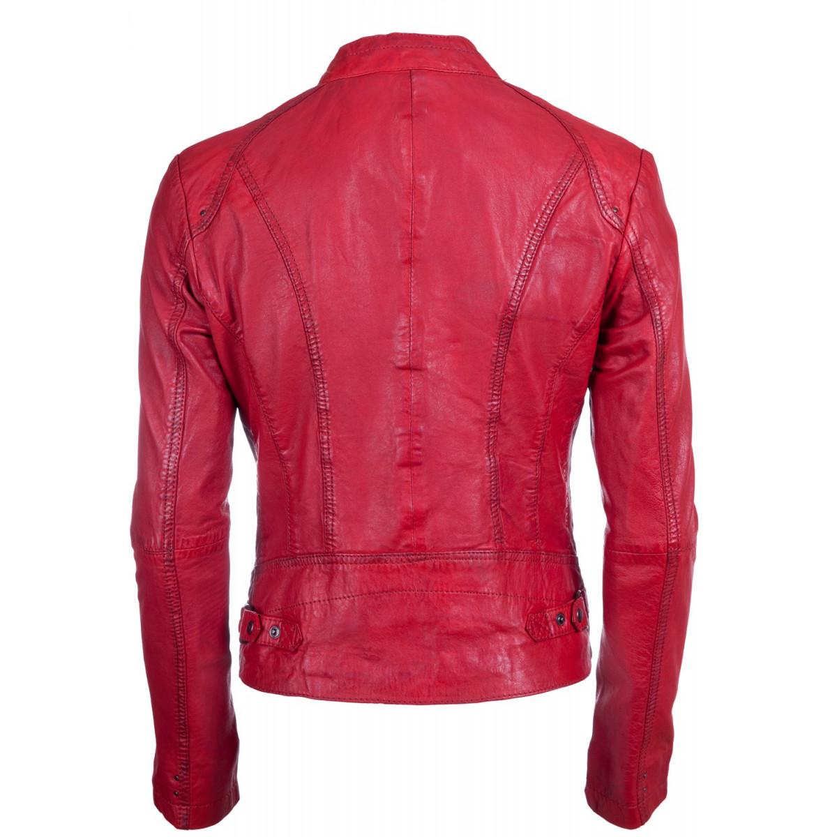 Saki - Medina Red back