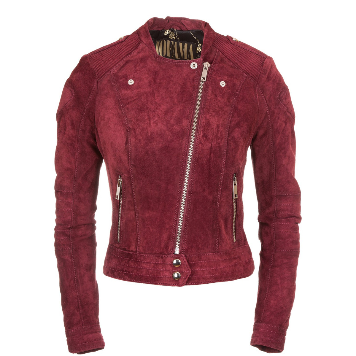 Jofama - Marie Biker Cherry Closed