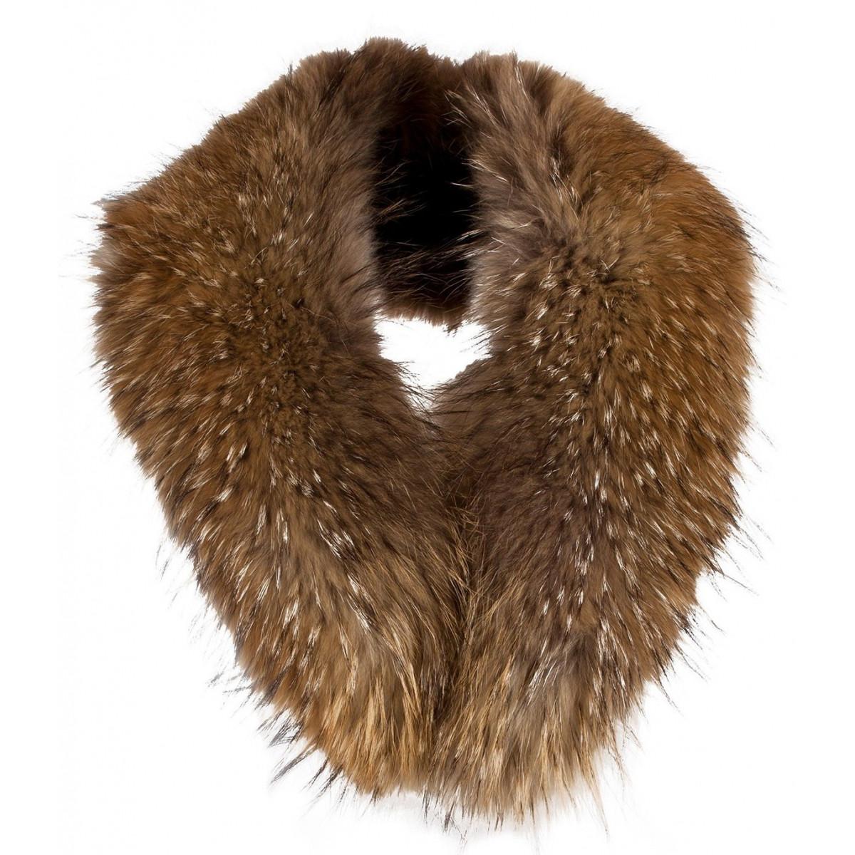 LFB - Pälskrage Raccoon